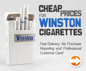 Brand Cigarettes